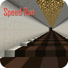 Speed Run Map