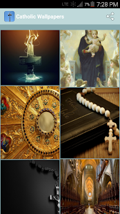 Catholic Wallpapers - screenshot