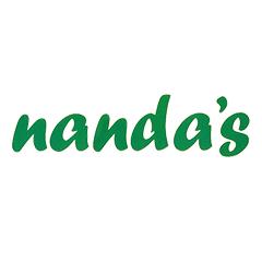 Nanda's, HSR, HSR logo