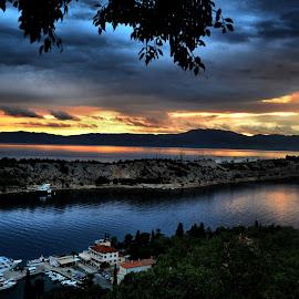 by Igor Vranjes-izga - Landscapes Sunsets & Sunrises