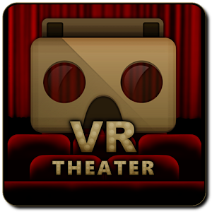 VR Theater for Cardboard for Android