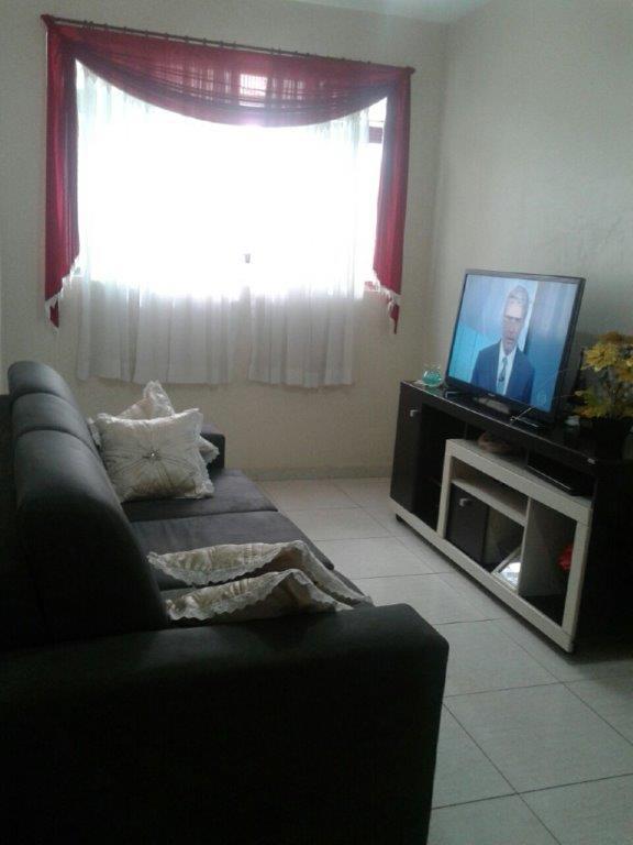 Mello Santos Imóveis - Apto 1 Dorm, Campo Grande