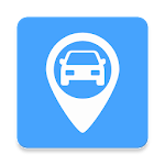 Tracking Service Icon