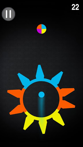 Color Match - screenshot