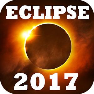 Solar Eclipse 2017 Info, Timer And Maps For PC