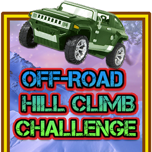 Off-Road Hill Climb Challenge