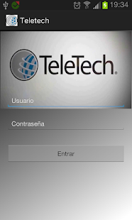 Teletech - screenshot