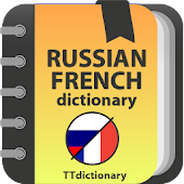 Russian-french dictionary
