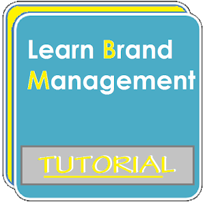 Learn Brand Management