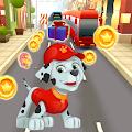 Game Paw Marshall Running Patrol APK for Windows Phone