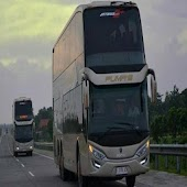 Bus Simulator Indonesia V2