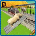 Descargar Transport Train: Zoo Animals 1.1 APK
