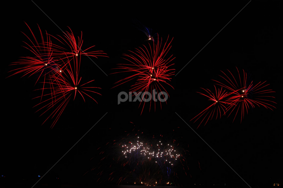 by Emil Zion Punzalan - Public Holidays July 4th