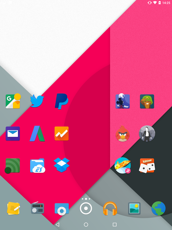 Nucleo UI - Icon Pack Screenshot 11
