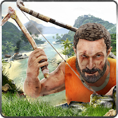 Survival Island - War Prisoner APK Icon