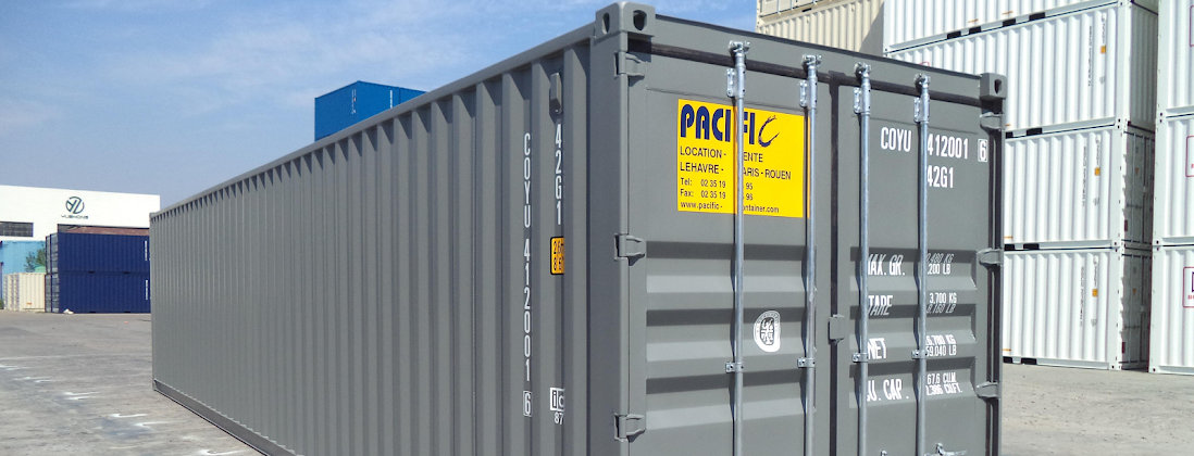 Container Hire UK | Containental Ltd
