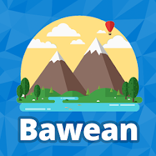 Panorama Bawean Wallpaper