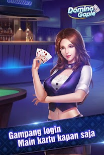 Domino Gaple Free Topfun Screenshots