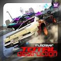 Total Destruction Derby Online APK for Bluestacks