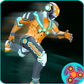 Game Run Robot Run - Galaxy Adventure APK for Kindle