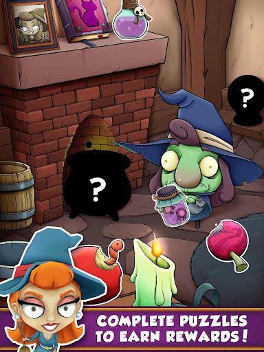 Coin Dozer: Haunted Ghosts screenshot 13