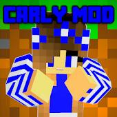 Little Carly for minecraft Mod APK for Ubuntu