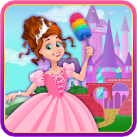 Fairytale Queen Castle Cleanup For PC
