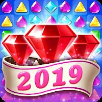 Jewel Crush 2019 For PC