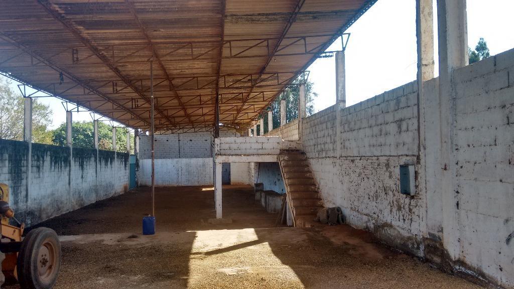 Galpão  comercial para locação, Tocantins, Uberlândia.