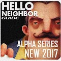 New Hello Neighbor Alpha Trick