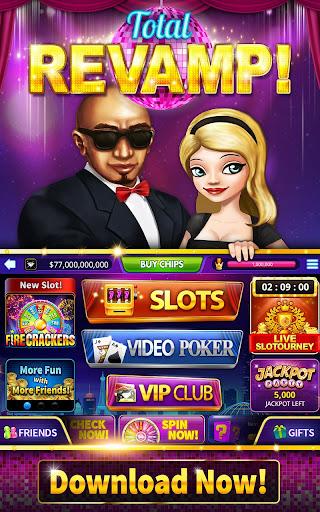 DoubleU Casino - Slots - screenshot