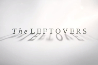 The Leftovers logo