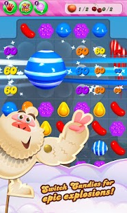 Download Candy Crush Saga APK for Android Kitkat