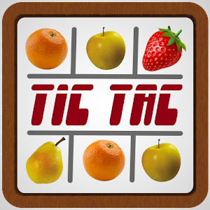Tic Tac Fruit Tow