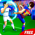 Football Players Fight Soccer APK for Bluestacks