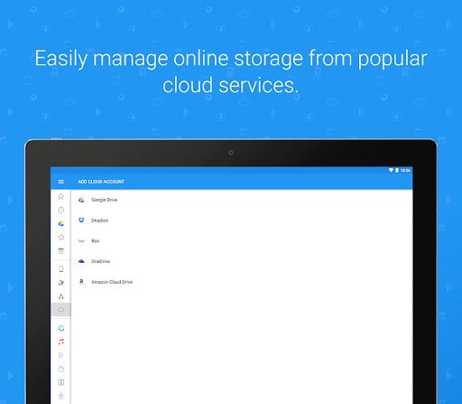 MobiSystems File Commander - File Manager/Explorer screenshot 21