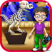 Download Kids Museum: Tour Day APK to PC