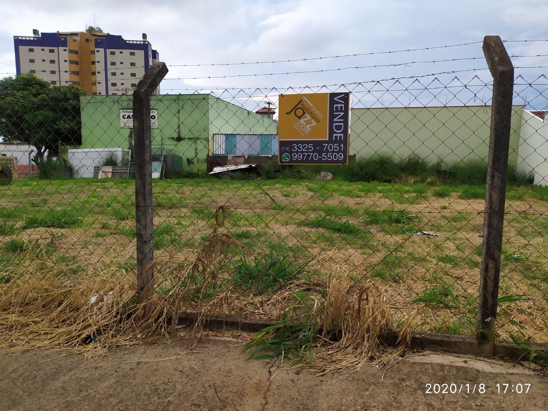 Terreno à venda, 800 m² por R$ 636.000 - Parque Residencial Casarão - Sumaré/SP