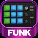Funk Brasil Icon