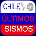Sismos en Chile y Emergencias APK for Bluestacks