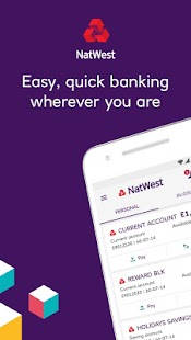 NatWest Mobile Banking for pc