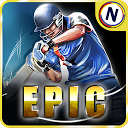 Herunterladen Epic Cricket - Big League Game Installieren Sie Neueste APK Downloader