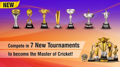 World Cricket Championship 2 screenshot 12