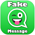 App Messenger For Wh‍at‍sapp Prank APK for Kindle