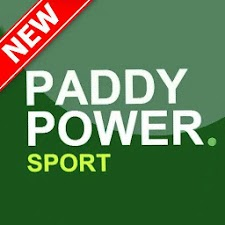 New! My @ Paddy Power Sports