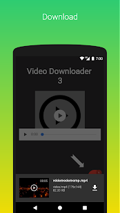 App Video Downloader apk for kindle fire