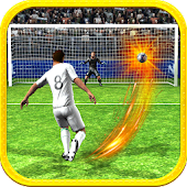 Asian Cup Penalty Shootout APK for Bluestacks