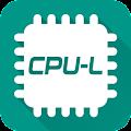 App CPU-L APK for Windows Phone