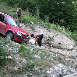 Off-road insane by Cristian Gherman - Novices Only Sports