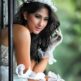 beauty Birrghie .... by Sahid Djatmika - People Fashion